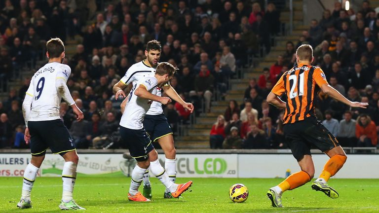 Merse believes relegation-threatened Hull will win at Spurs on Saturday afternoon