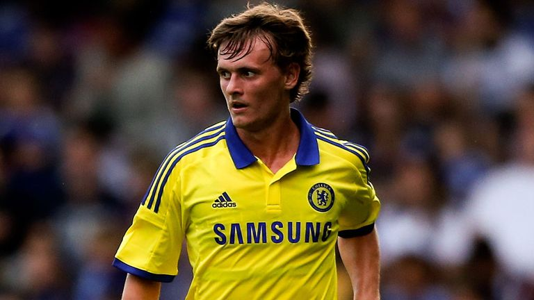 John Swift: Back at Chelsea after unsuccessful loan spell