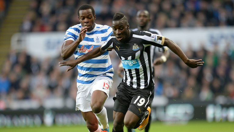 The Magic Man has predicted more woe for Newcastle at QPR this weekend