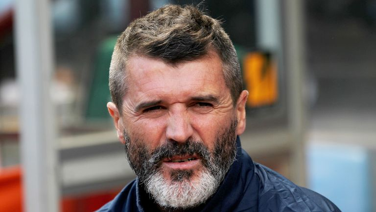 Roy Keane said Mourinho's gripes about fixture congestion are 'rubbish'