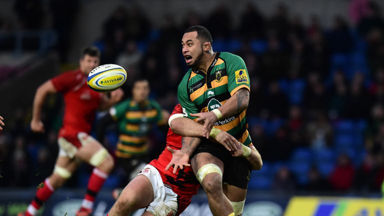 Welsh premiership rugby betting lines 2021 st leger betting sites