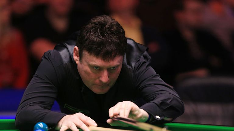 Jimmy White: Snooker star makes drug confession