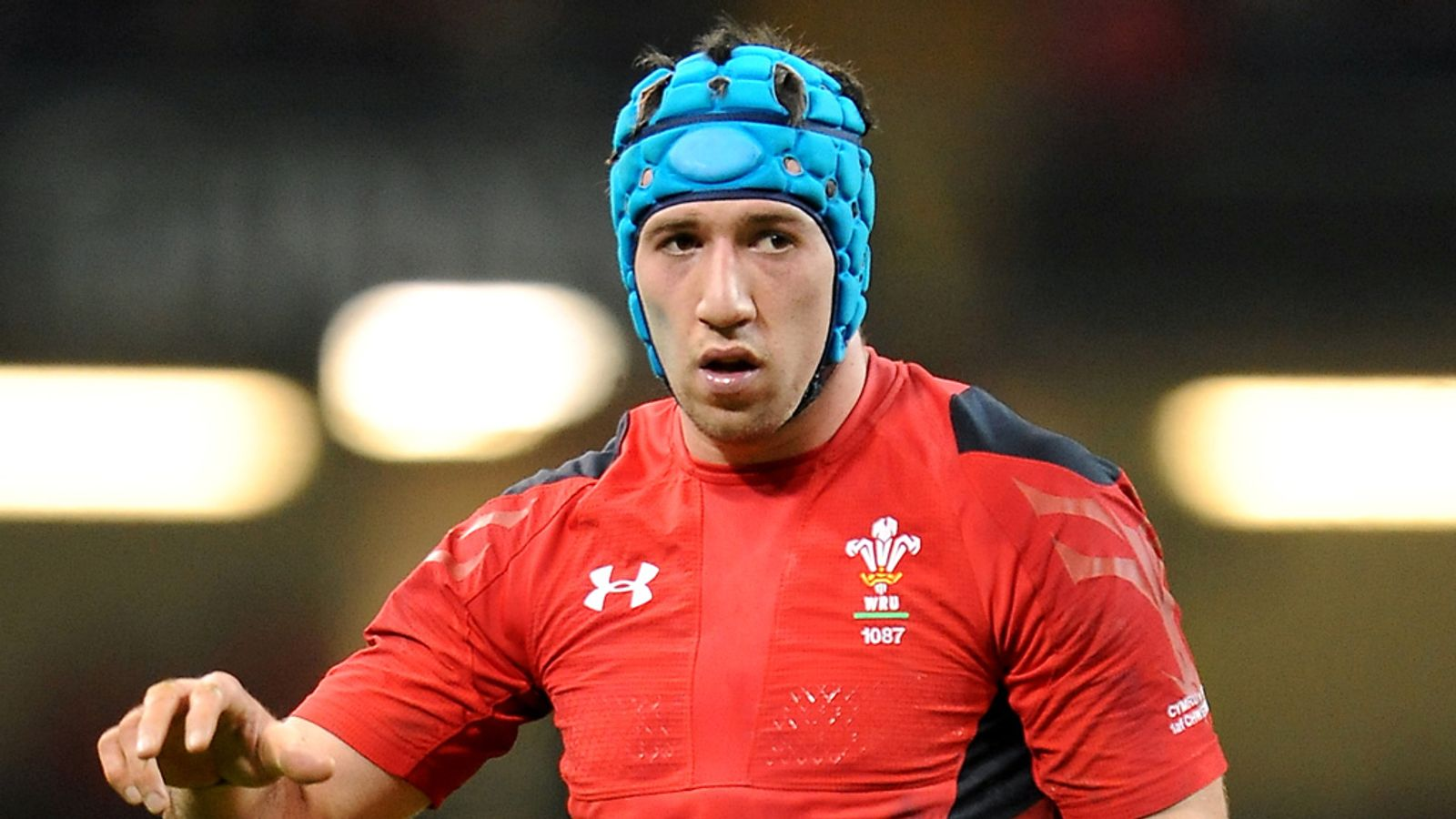 Justin Tipuric to miss Wales's summer New Zealand tour | Rugby Union News |  Sky Sports