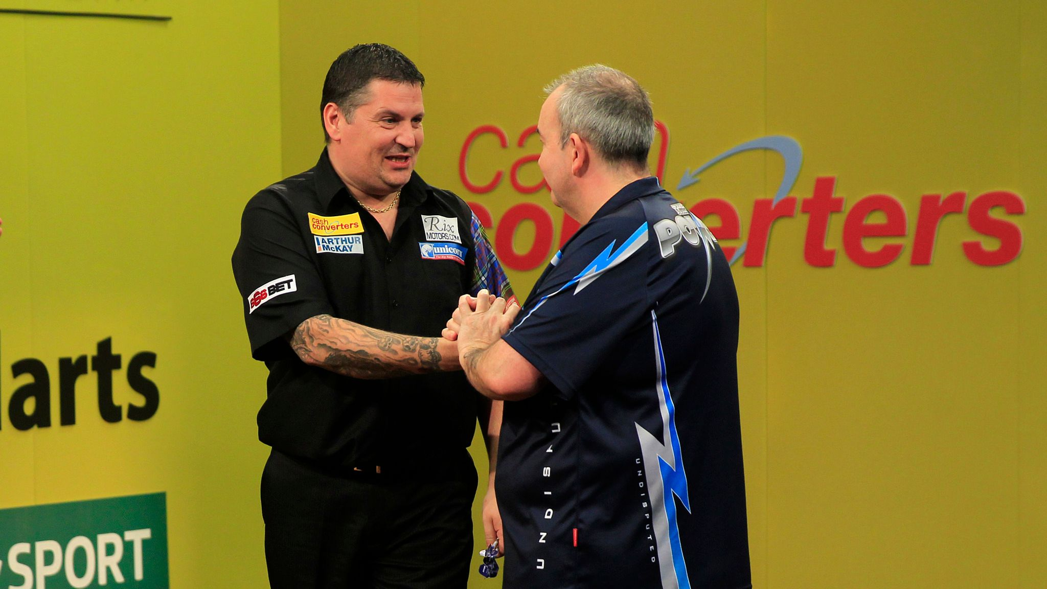 PDC World darts betting preview: A look forward to Alexandra Palace
