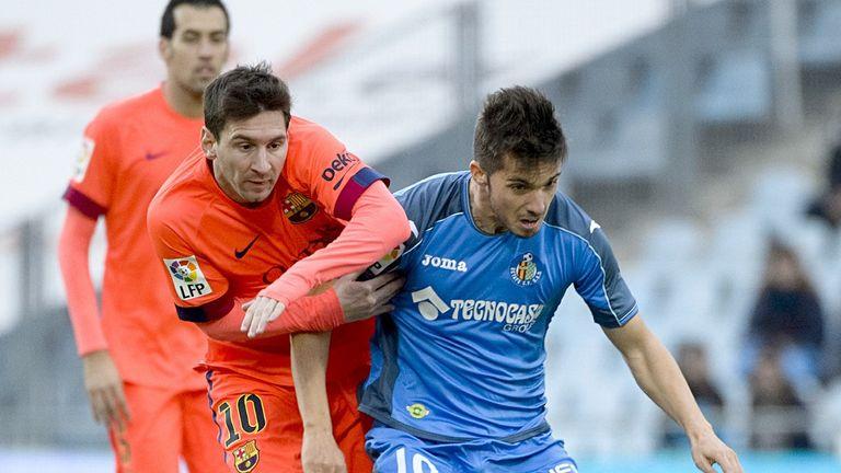 Pablo Sarabia (right): Scored the winning goal