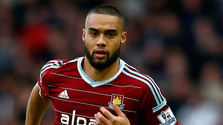 Winston Reid: Will cost £20m in January, says Sam Allardyce