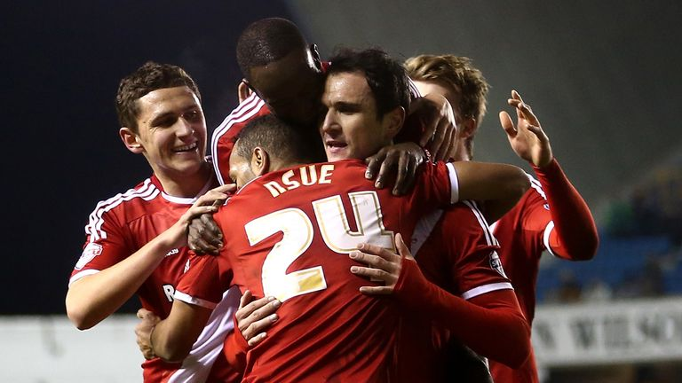 Big year ahead for Middlesbrough