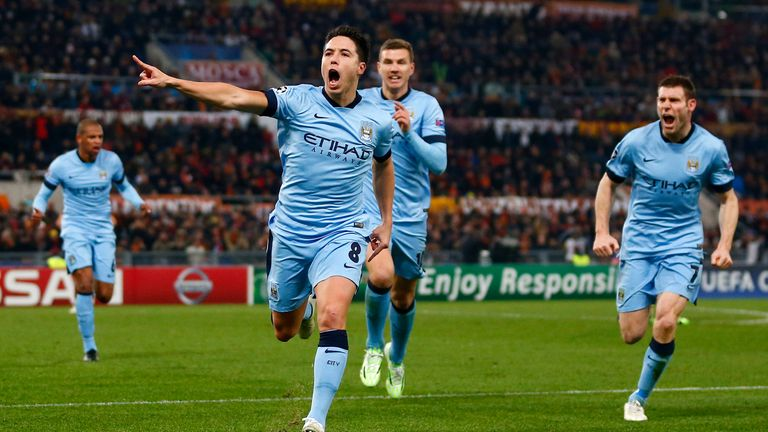 City to go from strength to strength