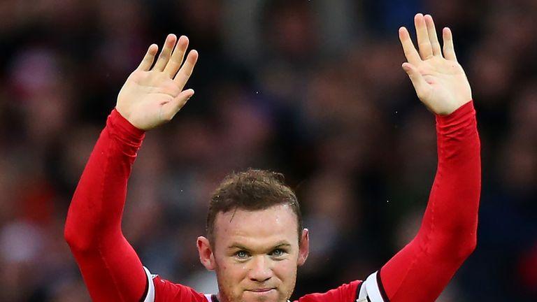 Wayne Rooney: Festive fixtures need looking at