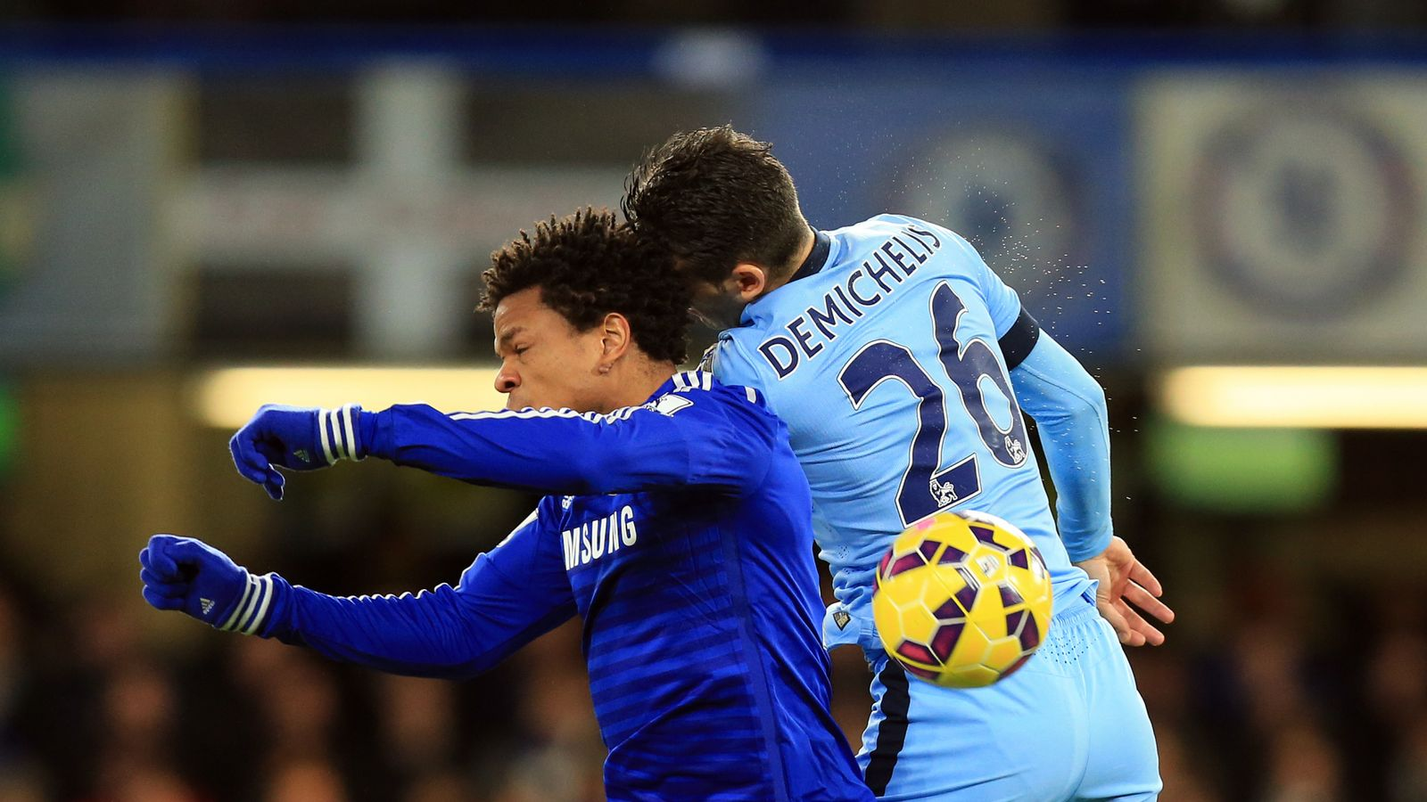 Sky Sports to show all Chelsea and Man City's Premier ...