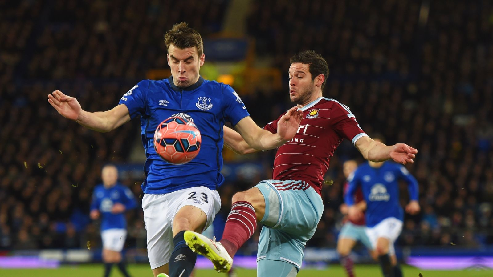 West Ham v Everton preview: Fair Play contenders face off ...