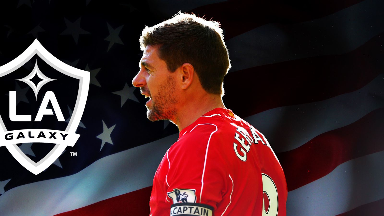 863a311c463 Steven Gerrard  What he can expect to find when he arrives at LA Galaxy in Major  League Soccer