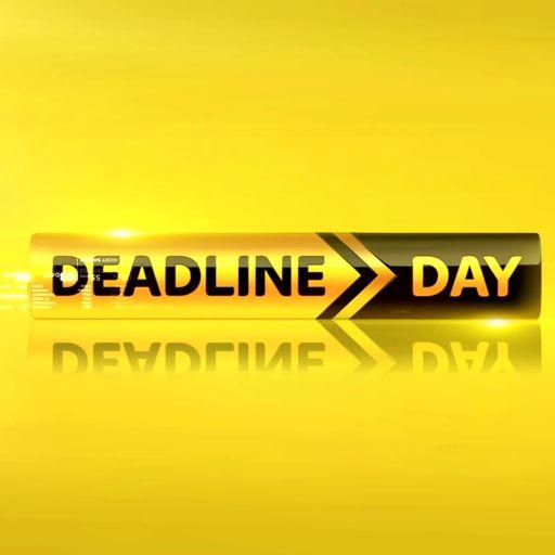 Deadline Day on Sky Sports