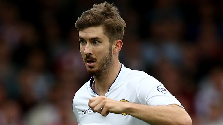 Luke Murphy: Scored the only goal of the game at Elland Road