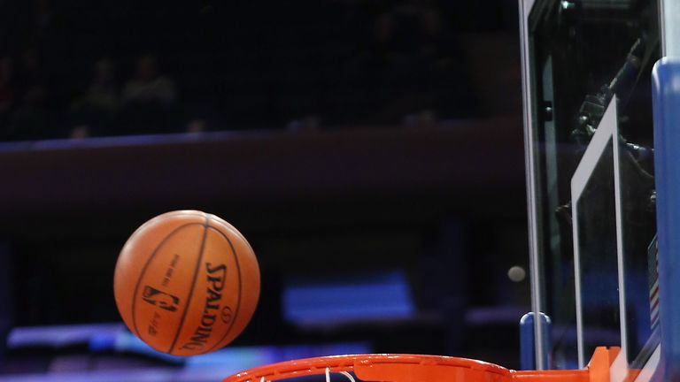 British Basketball is on the brink of collapse due to absence of funding
