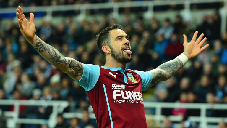 Burnley's game with West Brom is must-win, according to Merse
