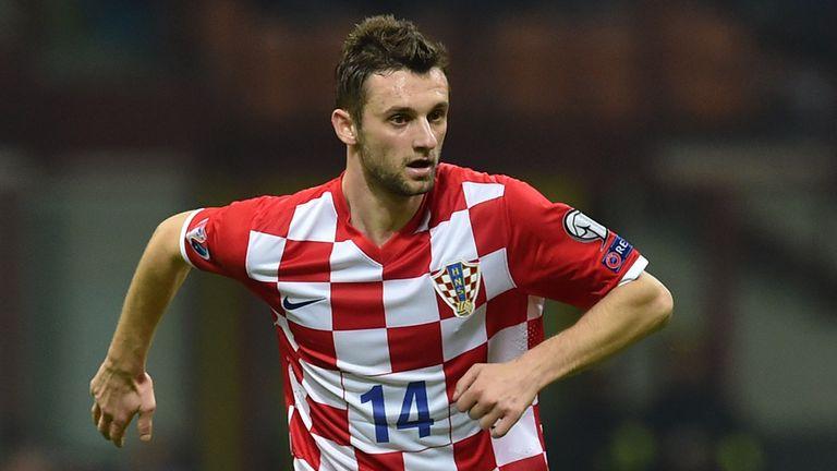 Transfer News Inter Milan Sign Croatia International Marcelo Brozovic From Dinamo Zagreb Football News Sky Sports