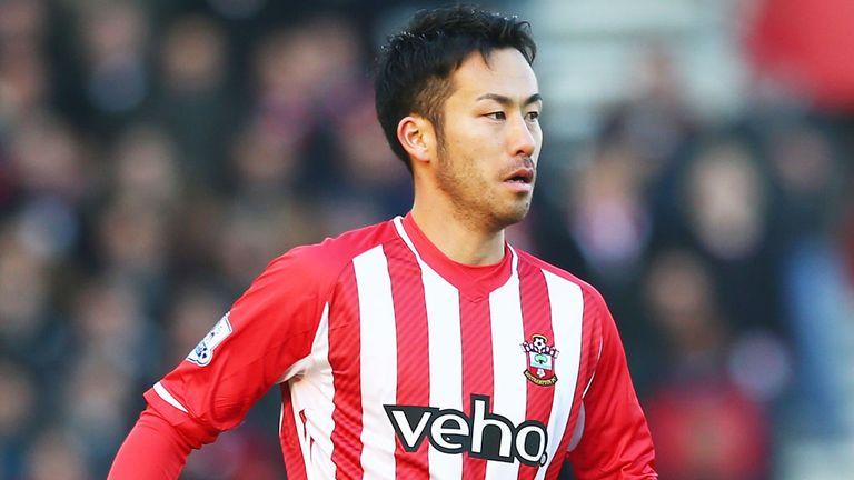 Maya Yoshida: Southampton defender has signed a new deal