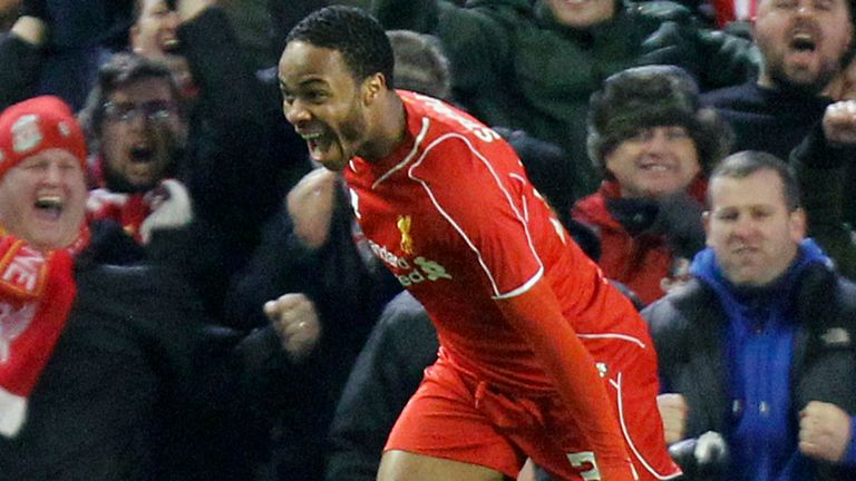 Brendan Rodgers is hopeful Raheem Sterling will sign a contract extension imminently