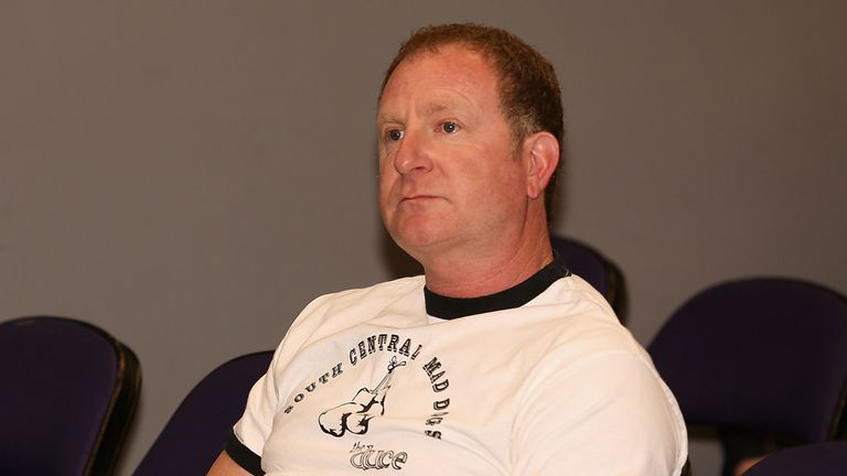 Robert Sarver: Takeover bid rejected