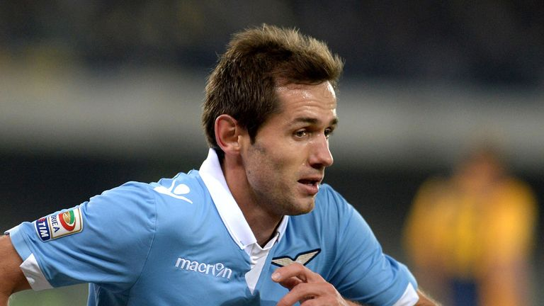 Senad Lulic: Ruled out for at least five weeks