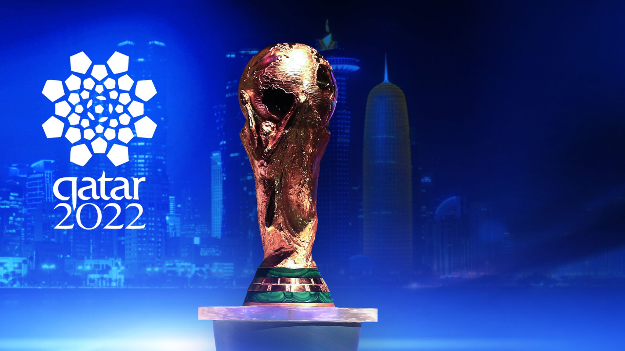 2022 World Cup in Qatar to run from November 21 to December 18   Football  News   Sky Sports