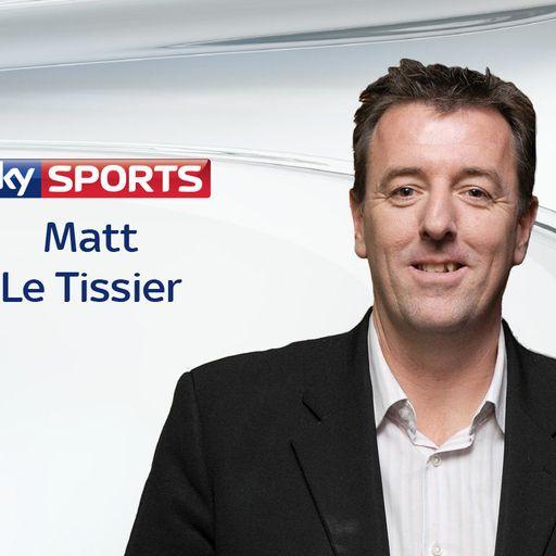 Le Tissier predicts