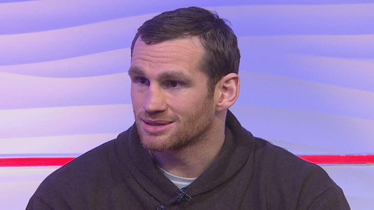 David Price insists his fight against Irineu Costa Jnr is the first step on road to a world title.