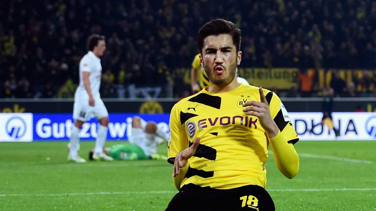 B Dortmund 4 2 Mainz Match Report Highlights