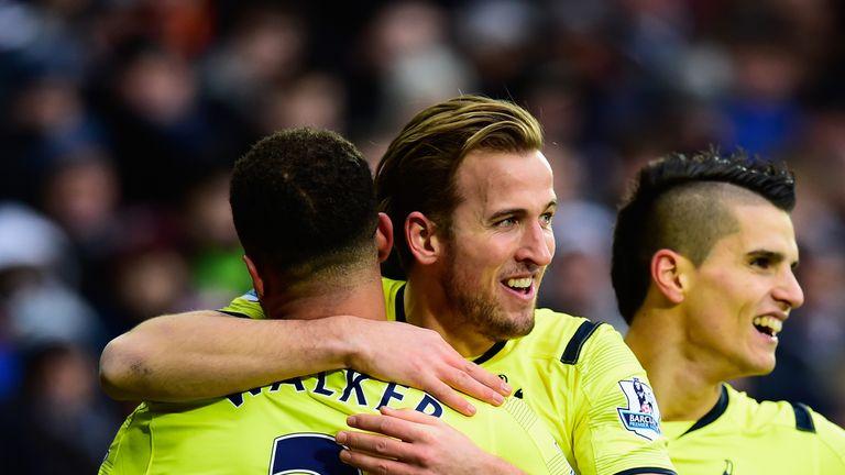 Merse: Spurs would struggle without Harry Kane