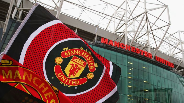 Manchester United are joining the FA Women's Championship