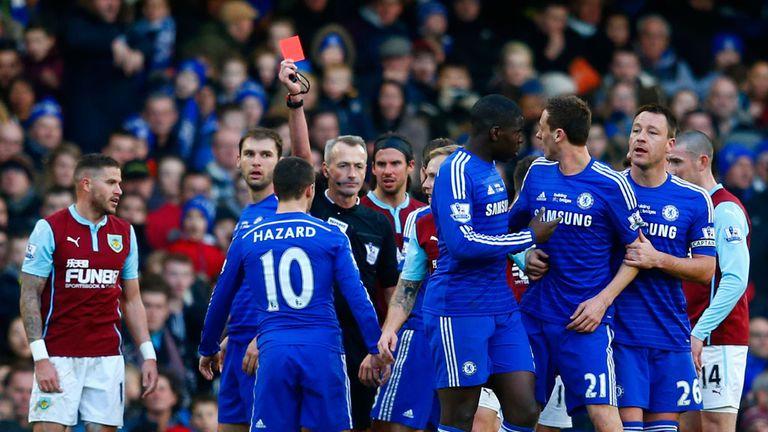 Nemanja Matic: Ban cut to two games