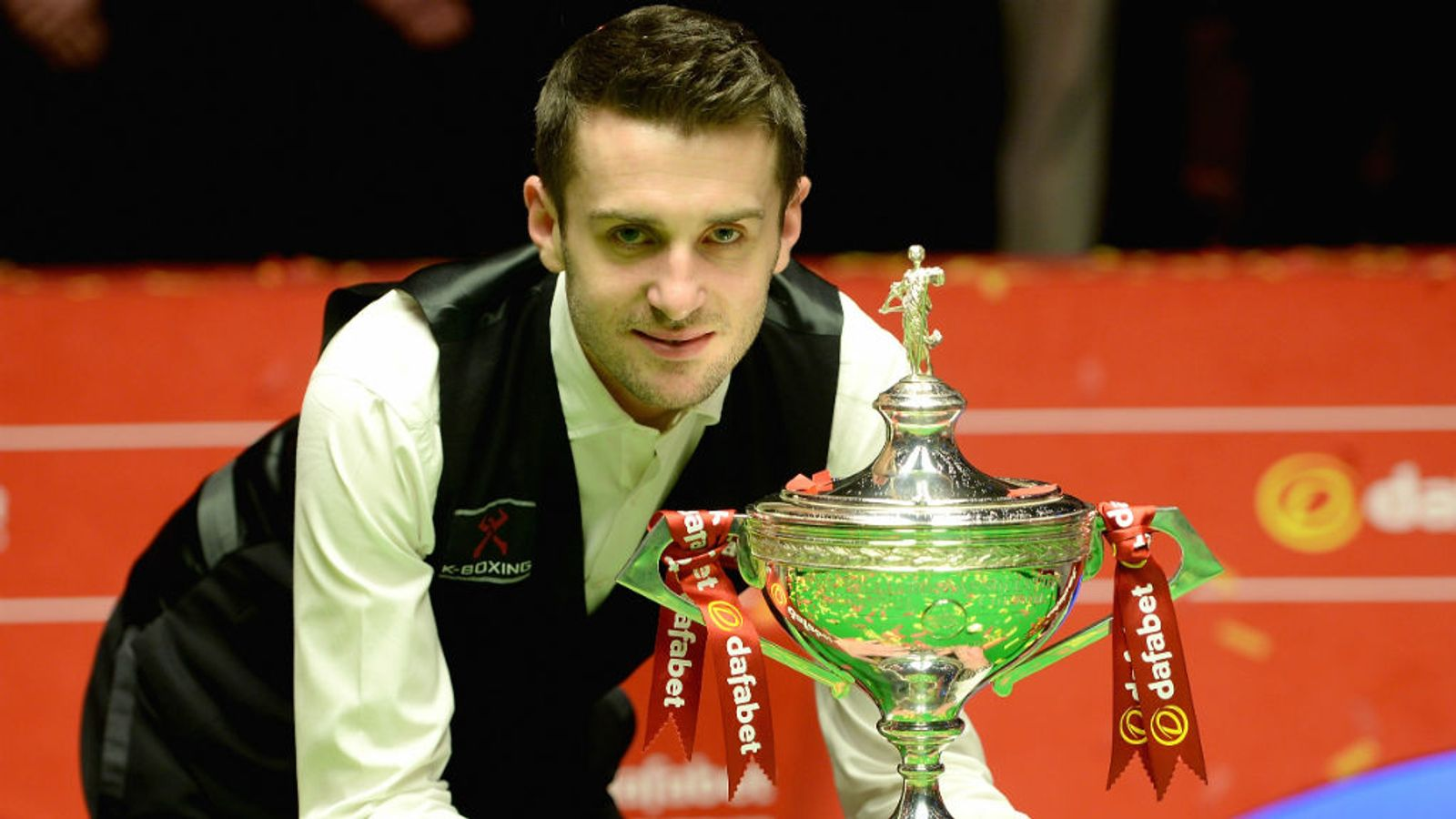 mark selby - photo #31