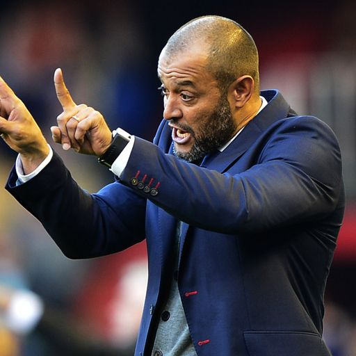 Wolves appoint Nuno