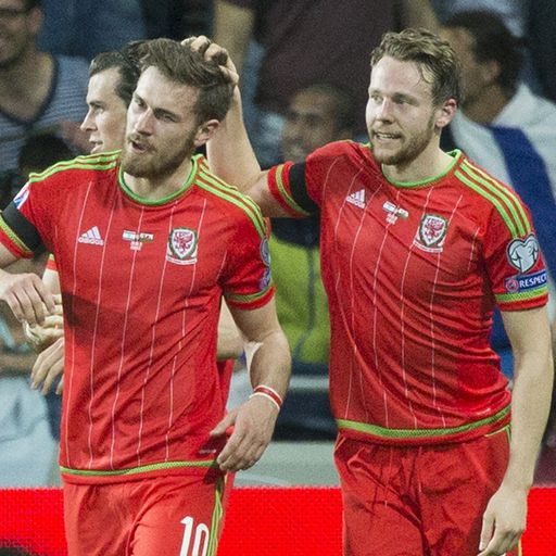 Cyprus v Wales preview