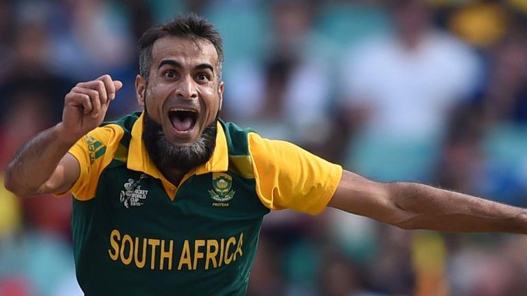 Imran Tahir Joins Nottinghamshire As Overseas Player