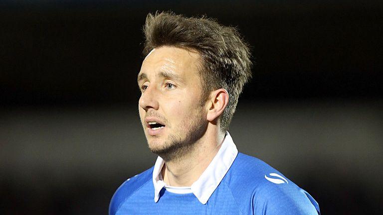 Matt Tubbs has won praise from Beags