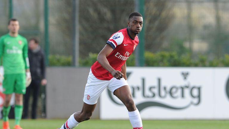 Arsenal defender Semi Ajayi