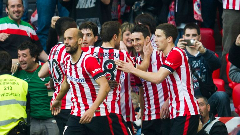 Bilbao edged to victory at Cordoba