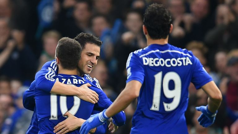 Will Chelsea rediscover their swagger against Stoke?