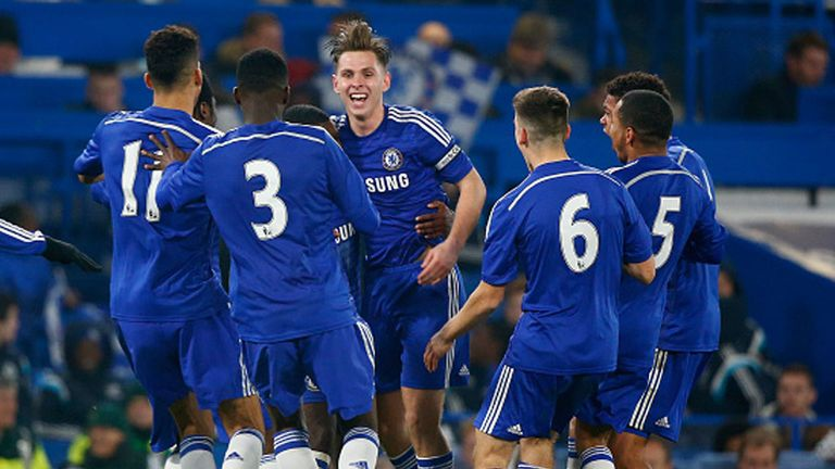 Merse feels Chelsea have now all but wrapped up this season's title