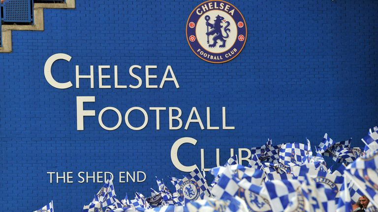 Chelsea have issued a statement saying 'we abhor discrimination in all its forms, including sexism'