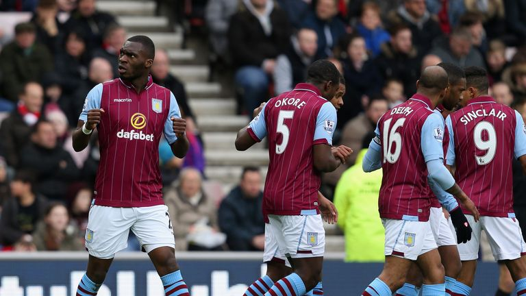 Merson thinks Villa will not find it easy against Swansea at Villa Park on Saturday afternoon