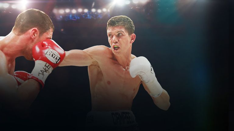 Coyle and Campbell will meet on a huge night for Hull