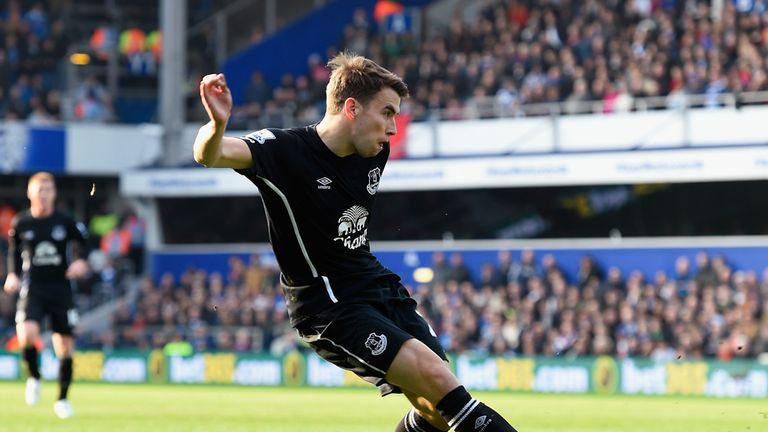 Coleman also offers a threat going forward having scored nine Premier League goals in the last two seasons.