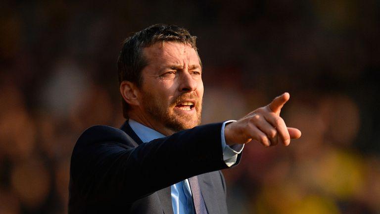 Slavisa Jokanovic lead Watford to Premier League promotion last season