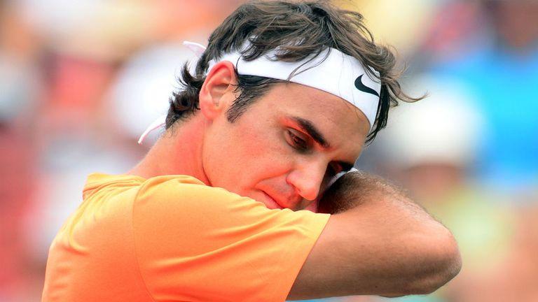 Roger Federer: Says break important ahead of clay court season