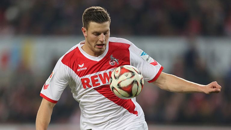Kevin Wimmer has impressed in 25 appearances for FC Koln this season