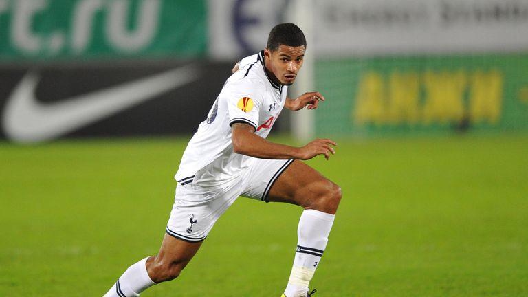 Palace defender Zeki Fryers