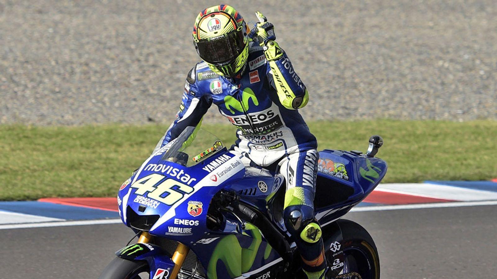 Rossi News